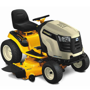 Wholesale cub: SELL Cub Cadet LGTX 1054 (54) 27HP Lawn Tractor W/ Power Steering