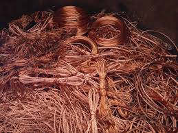 Wholesale Copper Wire Mesh: Copper Wire