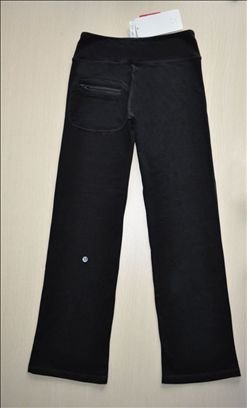 Black Lululemon Yoga Pant, Women Lululemon Athletic Pants