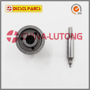 Wholesale fuel nozzle: Diesel Fuel Nozzle DN0PD619/093400-6190 PD Type
