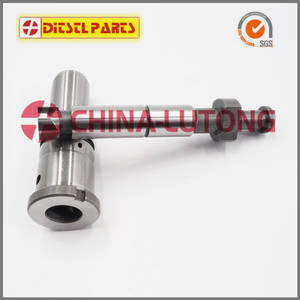 Wholesale plunger pump: P Type Plunger/Element for VE Pump Parts 2 418 450 051-C for Barrel Assembly 2450-051 China Factory