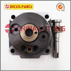 Wholesale rotor head: Four Cylinders VE Rotor Head 096400-0143 Diesel Injection Pump Distributor Head