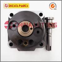 Four Cylinders VE Rotor Head 096400-0143 Diesel Injection Pump Distributor Head