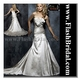 2010 Collection Elegent Bridal Dress