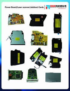 Wholesale Other Power Supply Units: Printer,Power Board Supply,Laser Scanner,Jetdirect Card