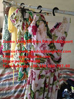 Sell Grade A used summer clothes