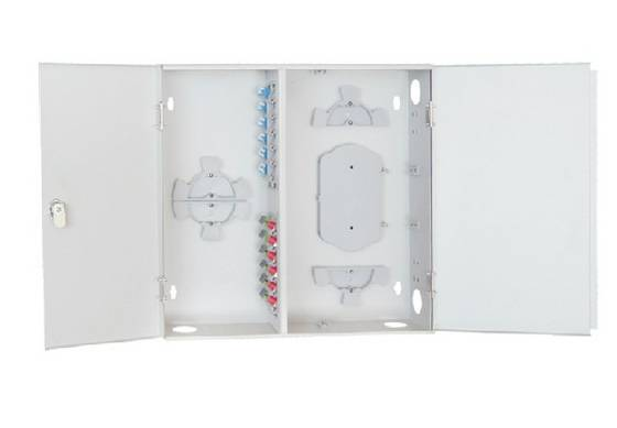 plastic card: Sell  Fiber OpticalWall Mouted Distribution Box /Cassette(ODF)