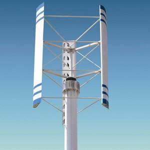 Wholesale Alternative Energy Generators: 1000w Vertical Wind Turbine