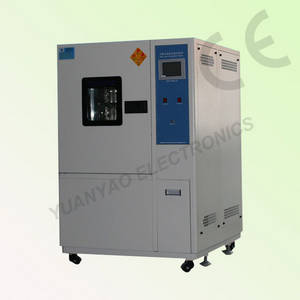 Wholesale humidity test chamber: Temperature Humidity Test Chamber