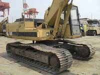 Used Excavator Cat 200B for Sale