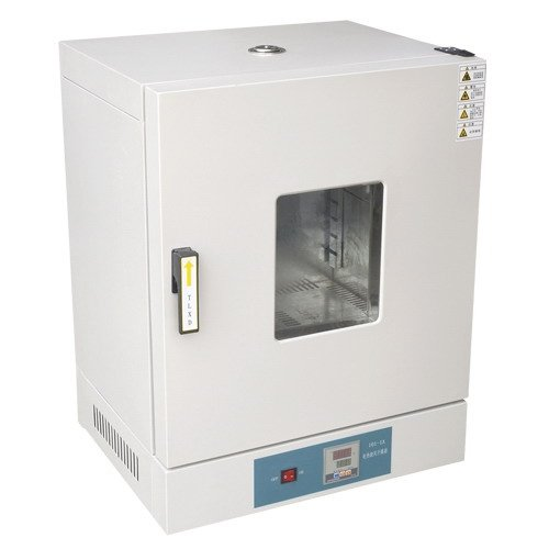 Electric Heated Drying Oven(Laboratory Equipment)(id