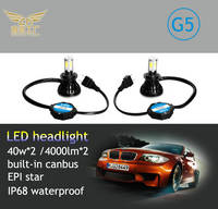 Auto Care Car- Styling of LED Headlight H7 High Power LED ...