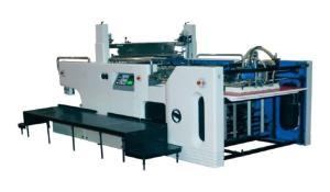 Wholesale screen printing machine: Automatic Stop Cylinder Screen Printing Machine