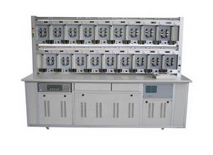 Wholesale round: Single Phase Round Kwh Meter Test Bench