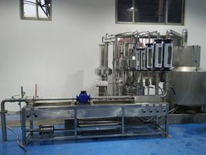 Wholesale automatic: Semi-automatic Water Meter Test Bench