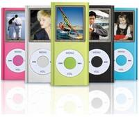 MP4 Player with Competitive Promotion Price