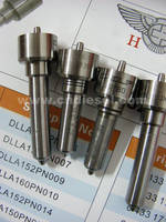 Sell common rail nozzles, diesel fuel injection, injection nozzl