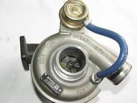 Perkings TURBOCHARGER ASSY