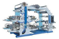 Wholesale flexographic printing machine: Flexographic Printing Machine