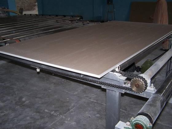Gypsum BOARD Ceiling DRYWALL BOARD - Ningbo Forest Building Material ...