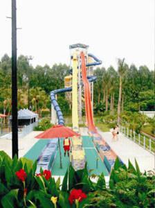training equipment: Sell [Sinofun Rides]Water rides/water park/high speed water slide: WRS06