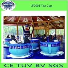 Wholesale flying training: Newest Design Fairground Rides for Sale Tea Cup Rides Coffee Cup Rides