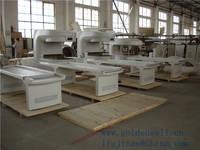 Gelcoat or Paint Finish Fiberglass MRI Scanner Shell Parts