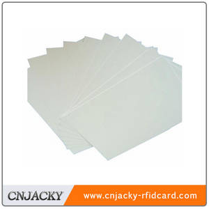 Wholesale offset printing: Offset/Silk Screen Printing PVC Sheet