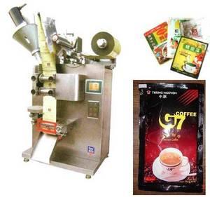 Wholesale sealing machine: Automatic Granule Powder Jam Sauce Paste Liquid Beverage Milk  Filling Sealing Packing Machine