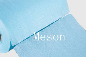 Wholesale surgical bed cover: Mesh Spunlace Nonwoven Fabric