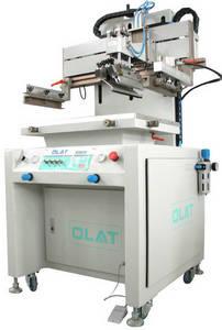 Wholesale screen printing machine: OS-600FB Flat Screen Printing Machine