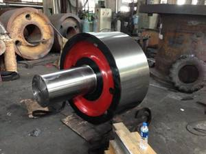 Wholesale Other Roller Bearings: Roller for Mill and Kiln