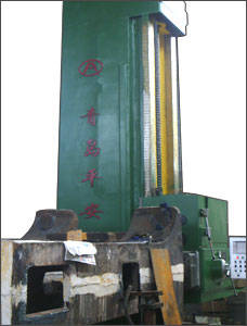 military accessories: Sell boring mill