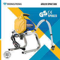Sell Rongpeng R8623 AIRLESS PAINT SPRAYER