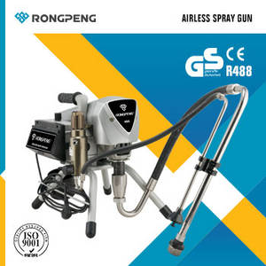 Wholesale sprayers: RONGPENG Airless Paint Sprayer R488