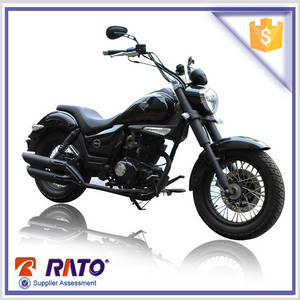 Wholesale Motorcycles: Wholesale Chinese Classic 200cc Cruiser Chopper Motorcycle