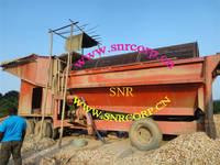 Sell gold mining machine