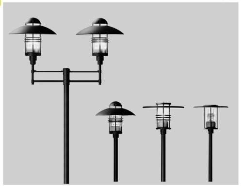 led light: Sell led garden light