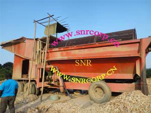 Wholesale Mining Machinery: Gold Mining Machine