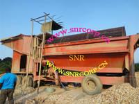 Gold Mining Machine
