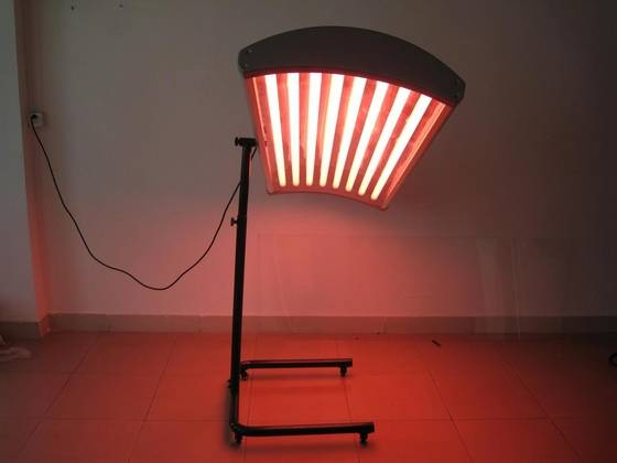 collagen solarium red light therapy for beauty. Black Bedroom Furniture Sets. Home Design Ideas