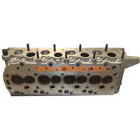 Sell Cylinder Head Complete 4D56 for Pajero H100