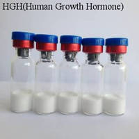 Human Growth Hormone, HGH Raw Material