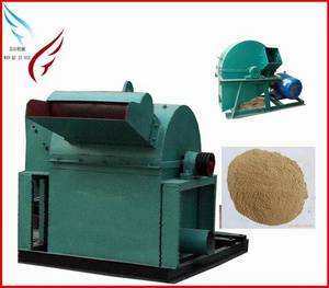 Wholesale seaweed meal powder: 2013 Wanqi Hot Sale and Efficient Wood Crusher