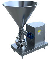 Mixing Pump (Solid/Liquid Blender)