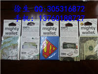Wholesale wallets: Tyvek Wallet