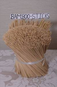 Wholesale Bamboo Products: Bamboo Sticks