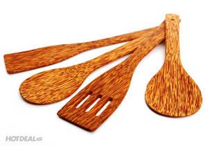 Wholesale Wood Crafts: Coconut Handicrafts