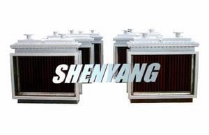 Wholesale air cooler: ASME RJC Air Cooler (Heat Exchanger)