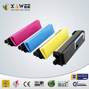 Wholesale color toner: Full Compatible Color Toner Cartridges fr Kyocera in Office Supply TK570 for Kyocera FS-C5400DN
